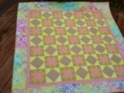 Square in a Square - Doublestar