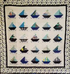 Sailboat-Memory-Quilt